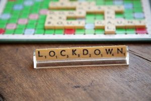 lockdown wording