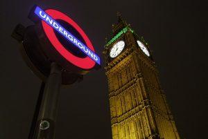 london pest control at night