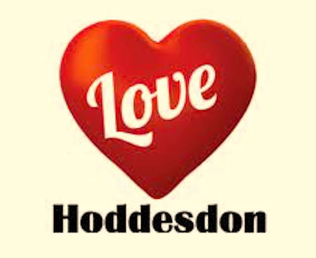 love hoddesdon