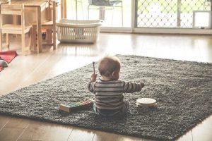 pest control safe kids